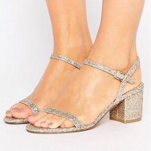 NWOT ASOS heels
